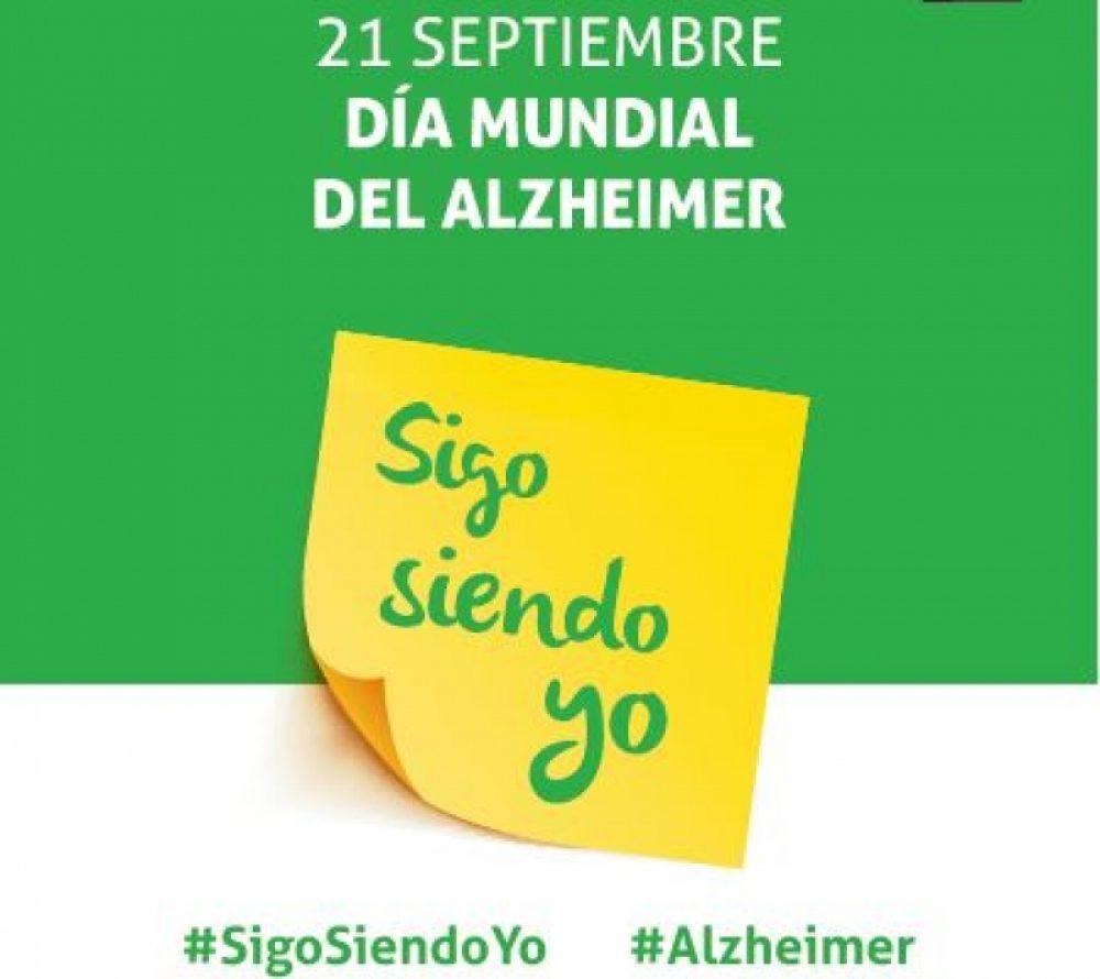 Asociación Alzheimer  Centro de Día
